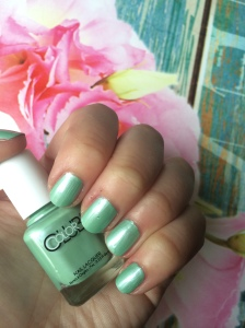 color club-Breakfast at